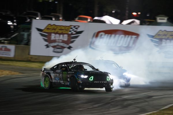 Vaughn Gittin Wins the Event and Takes Formula Drift Overall Lead in the Standings