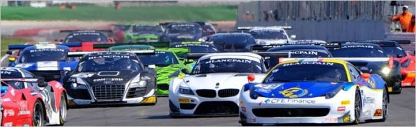 Blancpain GT Sports Club Brands Hatch-bound for second instalment of 2016