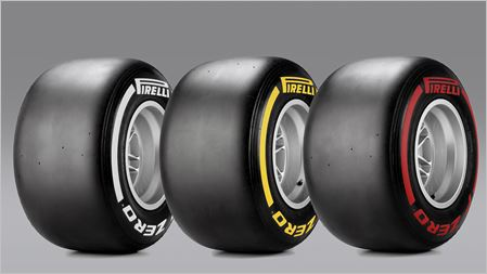 Pirelli announces compound choices and mandatory sets for Hungary GP 2016