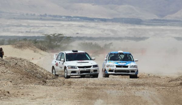 Jordan Rally Saturday – as it happened