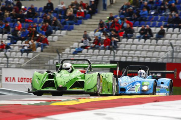 Sports Car Challenge erneut bei FIA Zonen Meisterschaft