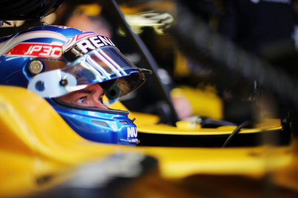 Renault Sport F1 drivers quotes ahead of European GP Baku