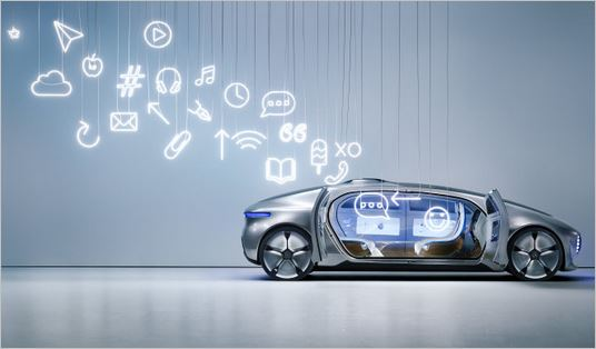 Nine Red Dot awards for Mercedes-Benz and smart