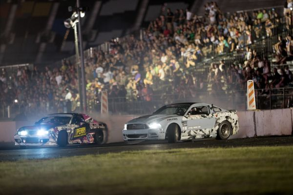 Formula DRIFT PRO2 Round 3 at Texas Motor Speedway review and results