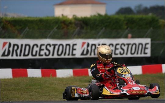 Automobilsport Kartsport