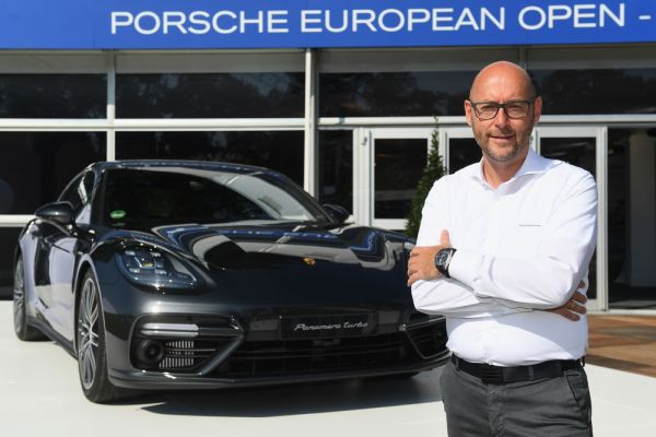 Interview with Oliver Eidam on the development of the Porsche European Open