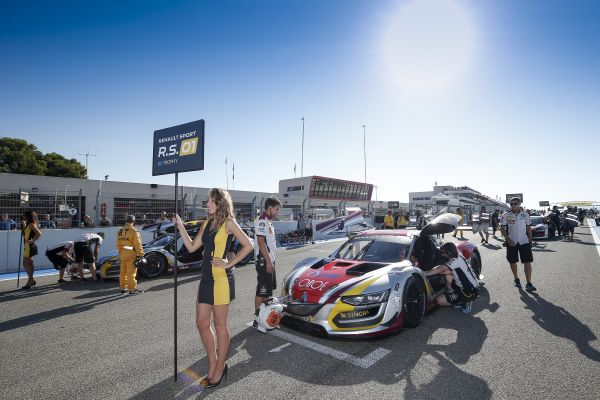 Schothorst wins again, Blomstedt takes first success at Circuit Paul Ricard