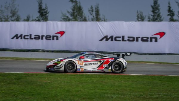 Millroy and Team AAI hit with bad luck in Zhuhai