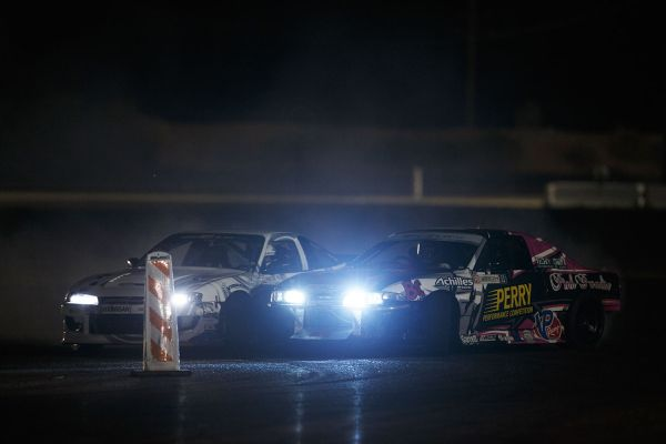 Formula DRIFT PRO2 Wild Horse Pass Motorsports Park and PRO2 Championship results