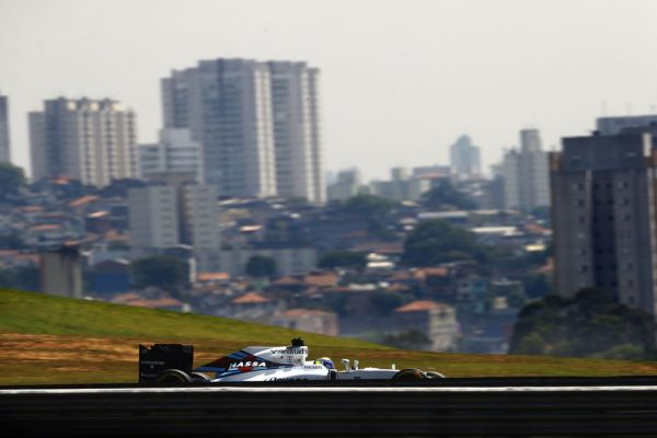 Driver thoughts about future of Brazil Grand-Prix
