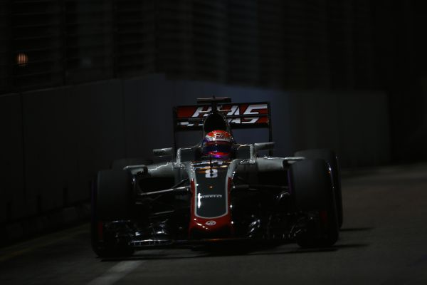 Haas F1 Team Brazilian Grand-Prix Practices review