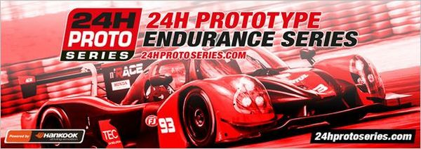 Huge interest for 3x3H DUBAI, further details 24H PROTO SERIES announced
