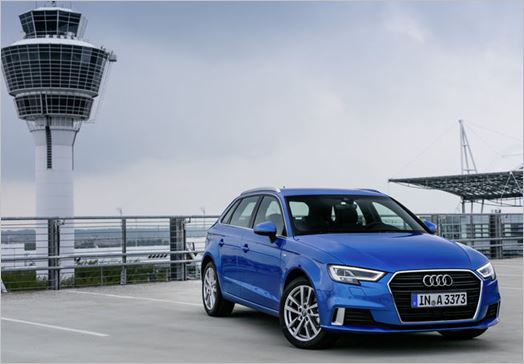 "Two wins for Audi in ""Best Cars 2017"""
