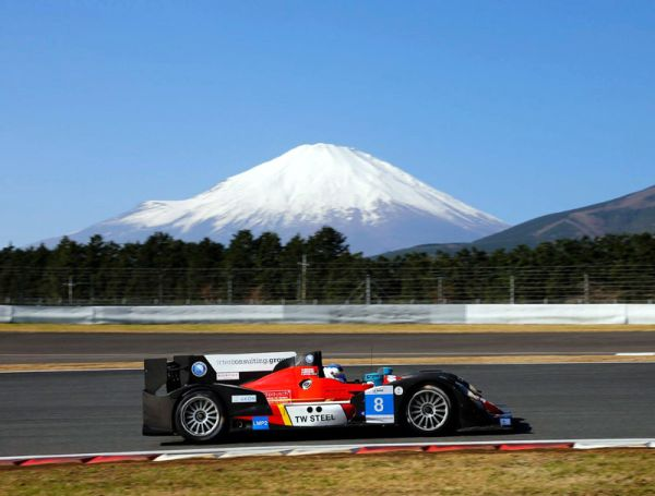 Race Performance claims victory at 4 Hours of Fuji