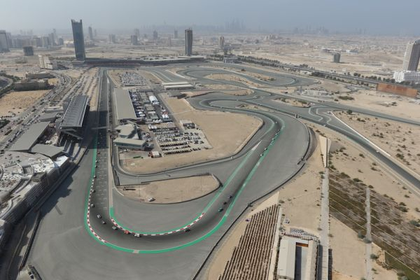 24h Dubai - The First Eight Hours review