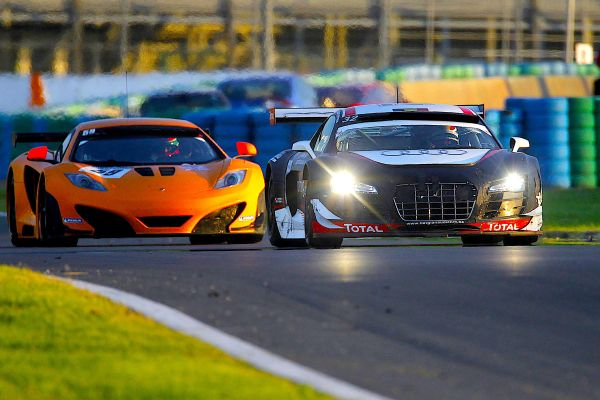 South African Endurance, GT series set to star