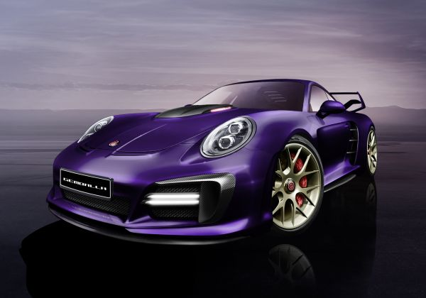 GEMBALLA releases first details on the third generation of the AVALANCHE