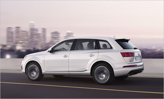 Audi again best car brand in Consumer Reports