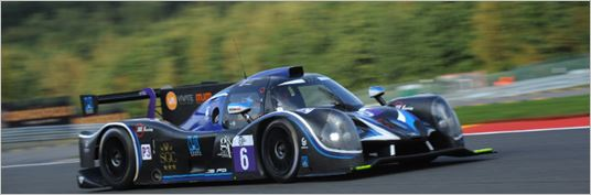 360 Racing to enter 2017 Henderson Insurance LMP3 Cup Championship