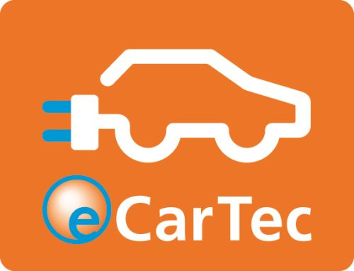 Join the eMobility Revolution at eCarTec Paris