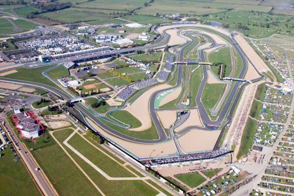 Le Circuit De Nevers Magny Cours Accueille Les Essais De