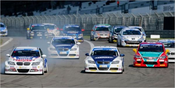 ADAC Procar Official enrolments for 2013 starting now!