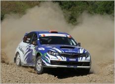 Andreas Aigner not fearing Cyprus Rally return