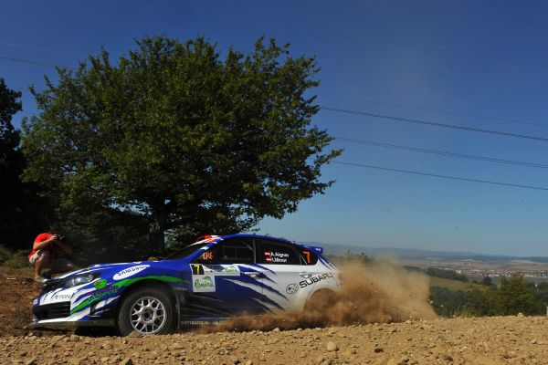 Cyprus Rally preview: Titles up for grabs on IRC finale