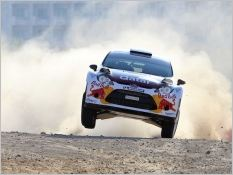 Middle East aces to spice up Cyprus IRC Rally action