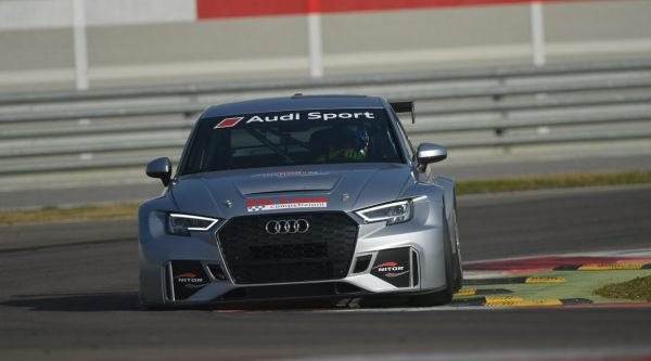 Pit Lane Competizioni to enter brand-new Audi RS3 LMS for Enrico Bettera