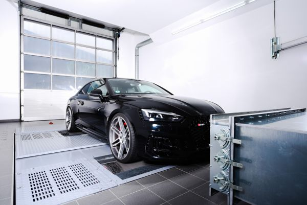 Chiptuning-Box for the Audi RS5 and S5
