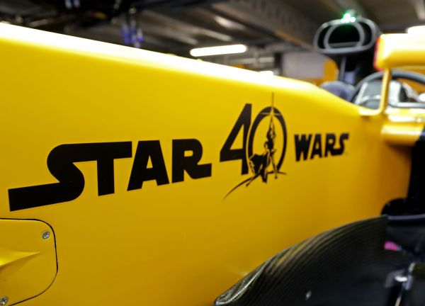 Renault Sport and Disney Celebrate Anniversaries this Sunday in Monaco