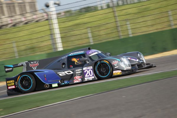 Alex Tagliani Heads to China this Weekend for FRD LMP3 Series races in Shanghai