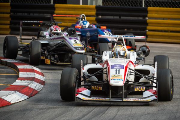 Programme Announced for Suncity Group 64th Macau Grand Prix