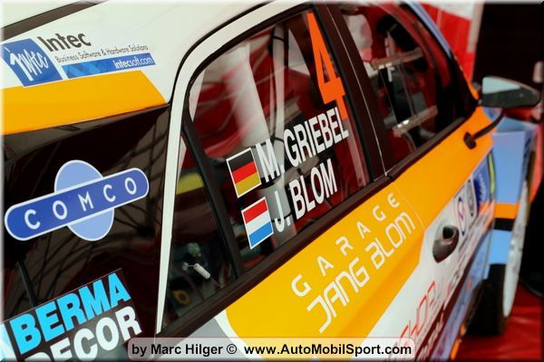 Rallye Luxembourg standings after schilling.lu stage 6