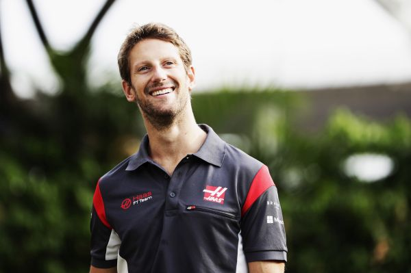 Romain Grosjean quotes ahead of Japanese Grand-Prix
