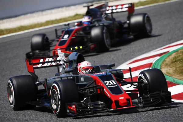 Haas F1 Team Japanese Grand-Prix preview