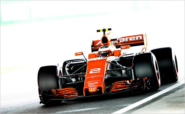 McLaren Honda F1 Japanese Grand-Prix qualifying review