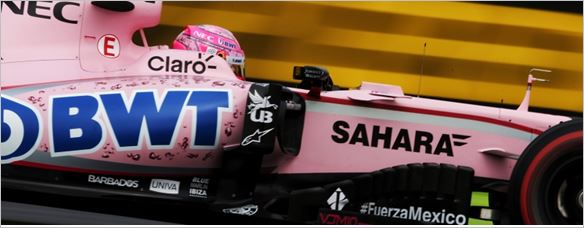 Sahara Force India F1 Japanese Grand-Prix qualifying review