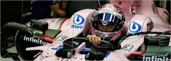 Sahara Force India F1 Singapore Grand-Prix qualifying review