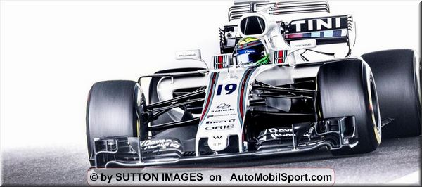 Williams Martini Racing F1 Japanese Grand-Prix race review