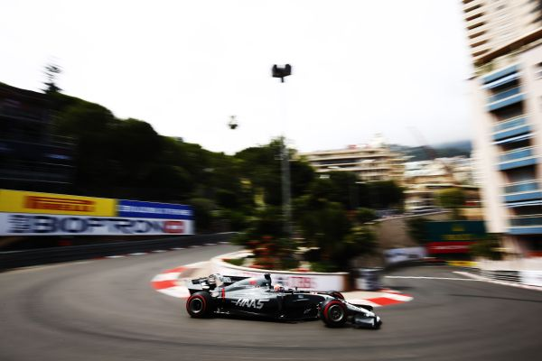 Haas F1 Team Monaco Grand-Prix race review