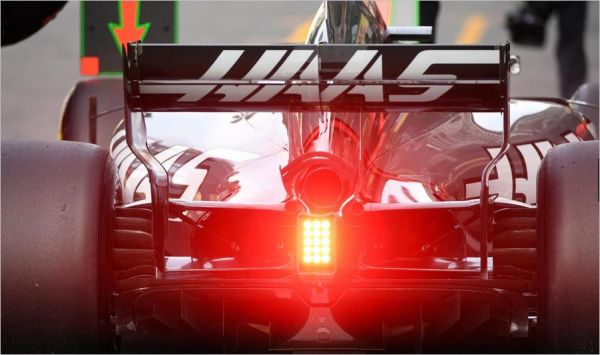Haas F1 Team Malaysian Grand-Prix practices review