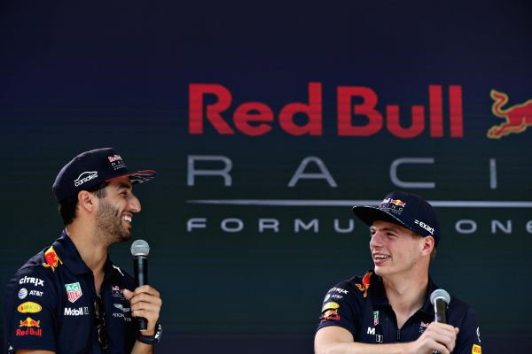 Red Bull Racing F1 Monaco Grand-Prix qualifying review