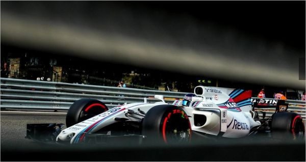 Williams Martini Racing F1 Belgian GP qualifying review