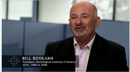 "Bill Boyajian: ""Investment grade diamonds are the best of the best"""