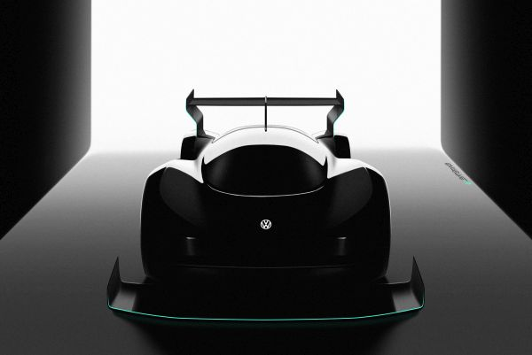 Volkswagen develops electric race car for Pikes Peak - world's most renowned mountain race