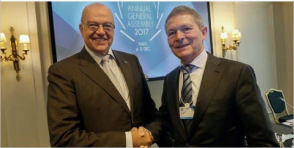 New FIA presidents elected for FIA Regions I and II