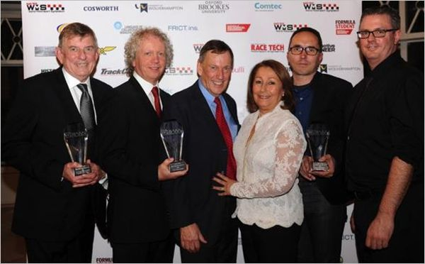 Race Tech World Motorsport Symposium Awards