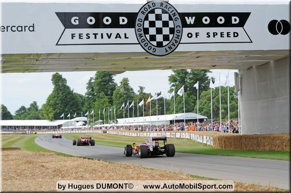 goodwood festival of speed and goodwood revial 2018 dates. Black Bedroom Furniture Sets. Home Design Ideas